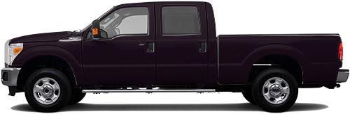 Truck Wrap #51460