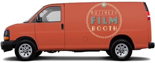 Cargo Van Wrap #51470