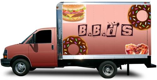 Box Truck Wrap #51536