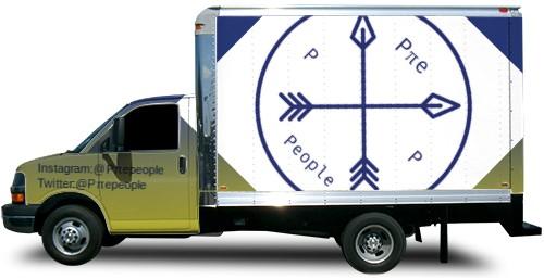Box Truck Wrap #51544