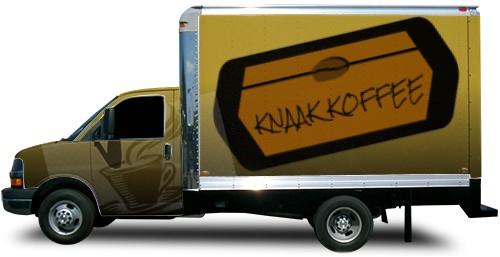 Box Truck Wrap #51546