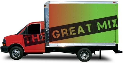 Box Truck Wrap #51550