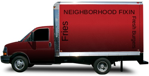 Box Truck Wrap #51564