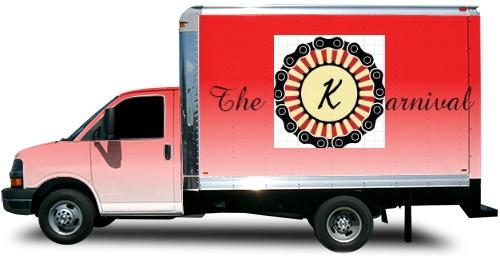 Box Truck Wrap #51568