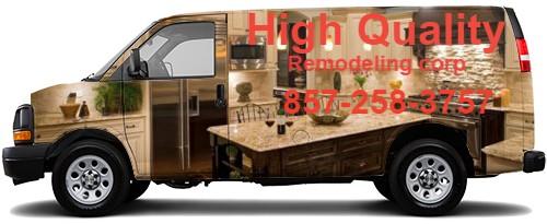 Cargo Van Wrap #51632