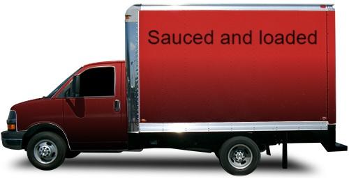 Box Truck Wrap #51643