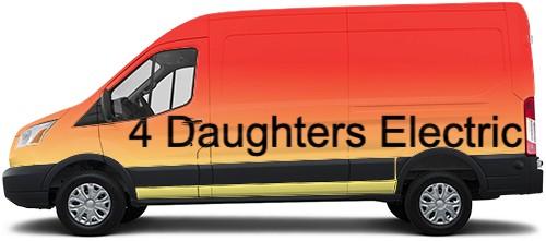 Transit Van Wrap #51675