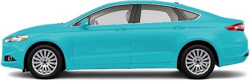 Sedan Wrap #51720
