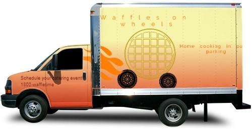 Box Truck Wrap #51808