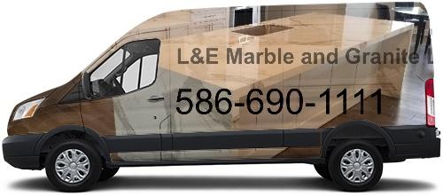 Transit Van Wrap #51821