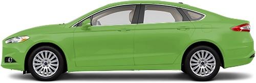Sedan Wrap #51852