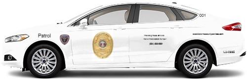 Sedan Wrap #51886