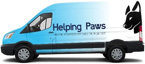 Transit Van Wrap #51898