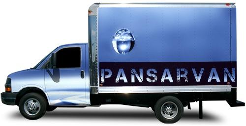 Box Truck Wrap #51979
