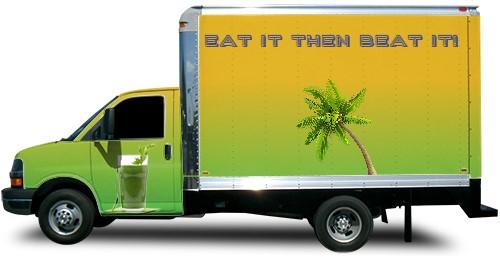 Box Truck Wrap #52023
