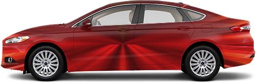 Sedan Wrap #52071