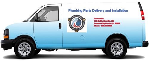Cargo Van Wrap #52141