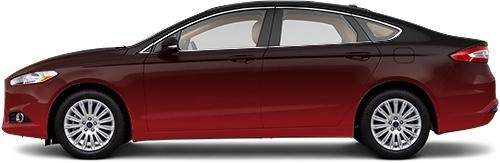 Sedan Wrap #52253