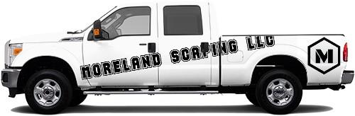 Truck Wrap #52311