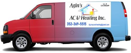 Cargo Van Wrap #52610