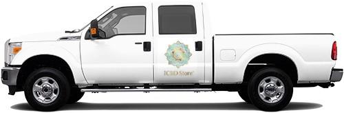 Truck Wrap #52700