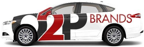 Sedan Wrap #52718