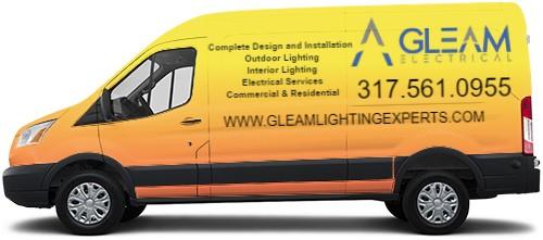 Transit Van Wrap #52767