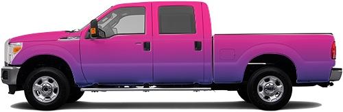 Truck Wrap #52805