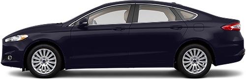Sedan Wrap #52830