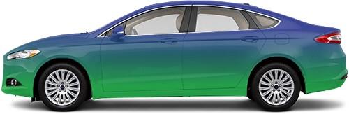 Sedan Wrap #52855