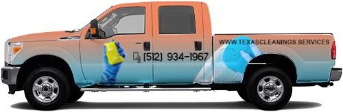 Truck Wrap #52863