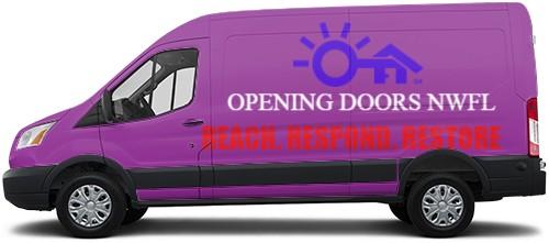 Transit Van Wrap #52888