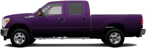 Truck Wrap #52961