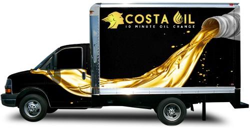 Box Truck Wrap #53035