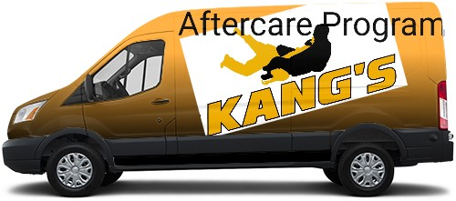 Transit Van Wrap #53044