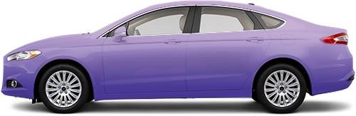 Sedan Wrap #53060