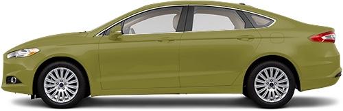 Sedan Wrap #53063