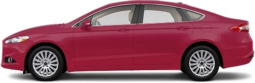 Sedan Wrap #53102