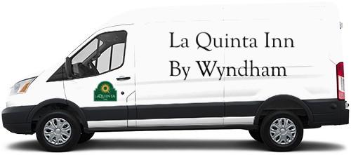 Transit Van Wrap #53171