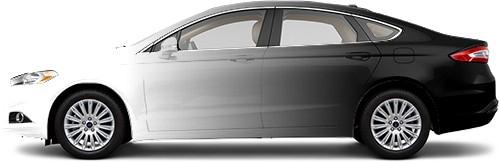 Sedan Wrap #53199