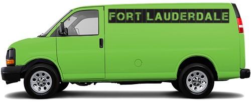 Cargo Van Wrap #53207