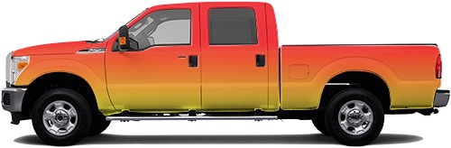 Truck Wrap #53222