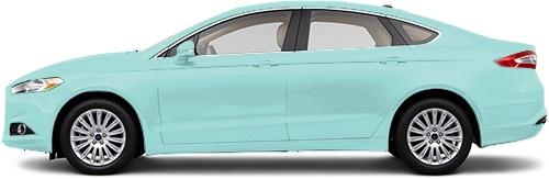 Sedan Wrap #53264