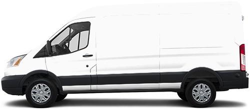 Transit Van Wrap #53284