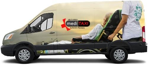 Transit Van Wrap #53302