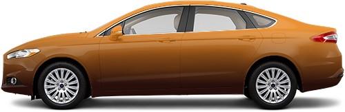 Sedan Wrap #53303