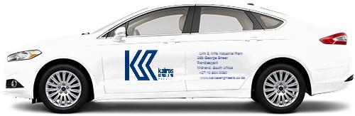 Sedan Wrap #53366