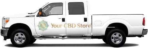 Truck Wrap #53379
