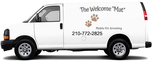 Cargo Van Wrap #53391