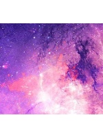 "Space pt 2 Car Decal 27""W x 24""H"